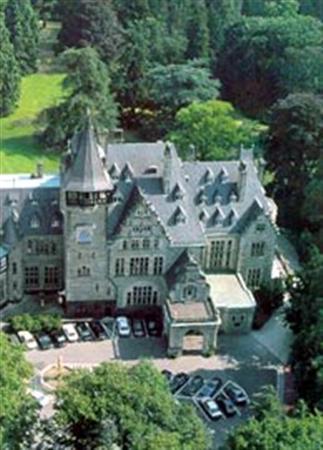 Schlosshotel Kronberg - Frankfurt