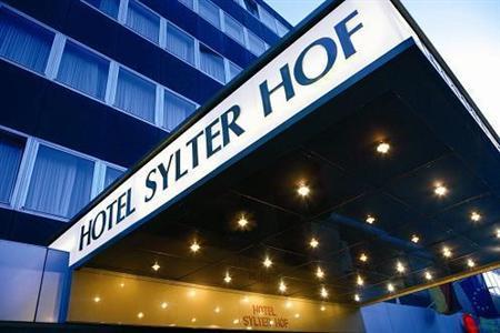Ξενοδοχείο Sylter Hof