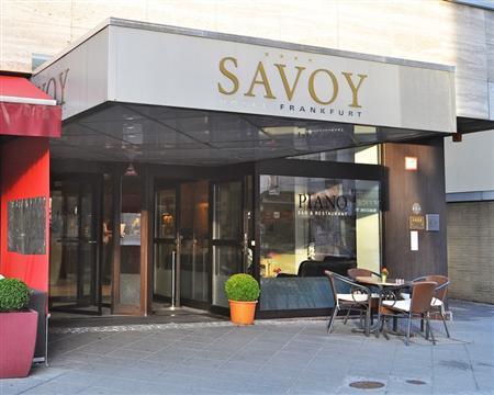 Ξενοδοχείο Savoy