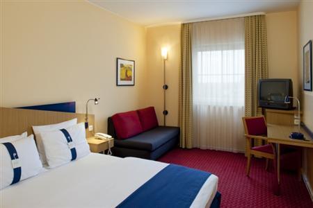 Ξενοδοχείο Holiday Inn Express Frankfurt Airport