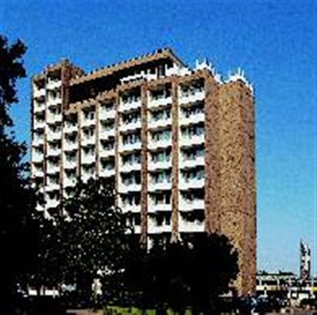 Ξενοδοχείο Ramada Messe