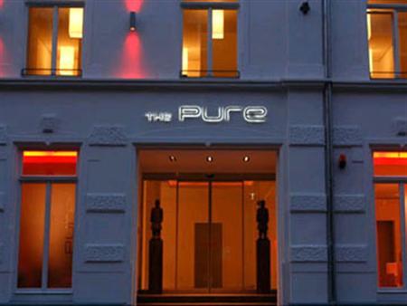 Ξενοδοχείο The Pure