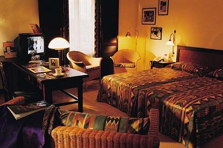 Hotel Steigenberger Sanssouci