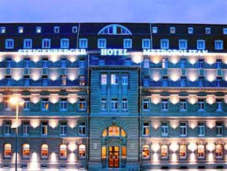 Ξενοδοχείο Steigenberger Metropolitan