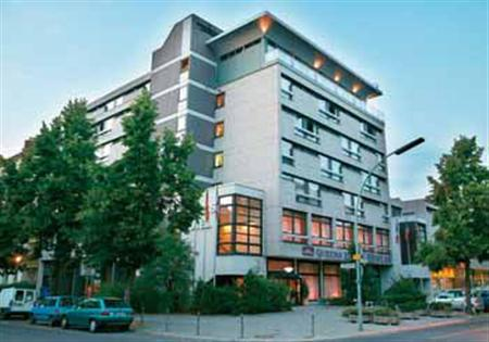 Ξενοδοχείο Leonardo City West