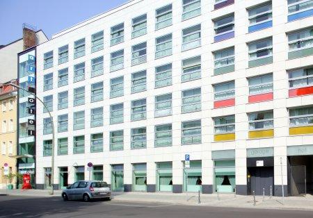 Ξενοδοχείο Art Otel Mitte