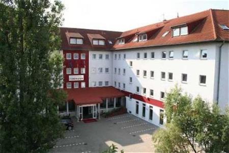 Hotel Smart Stay Frankfurt Airport