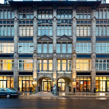 Ξενοδοχείο Park Plaza Wallstreet