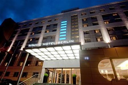 Ξενοδοχείο Titanic Comfort Mitte