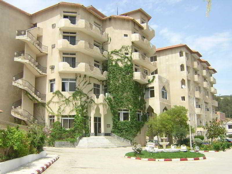 Mimosa Palace