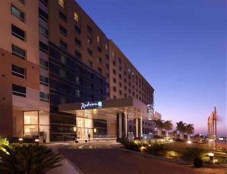 Ξενοδοχείο Radisson Blu