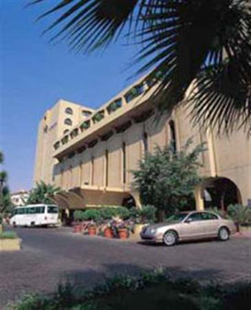 Ξενοδοχείο Le Meridien Heliopolis