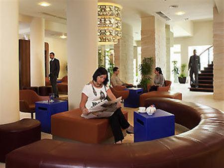 Ξενοδοχείο Novotel El Borg