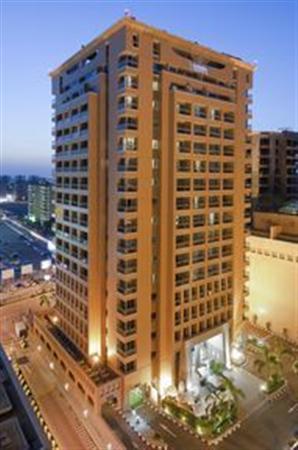Ξενοδοχείο Staybridge Suites Citystars