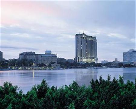 Ξενοδοχείο Four Seasons At Nile Plaza