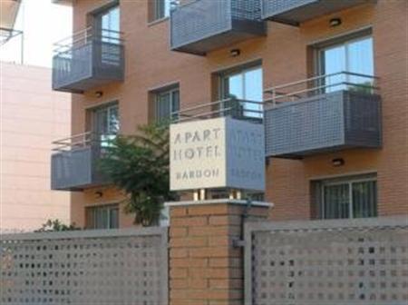 Bardon Golden Coast Aparthotel