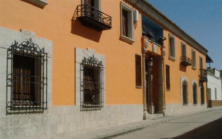 Hospederia Museo Valdepenas