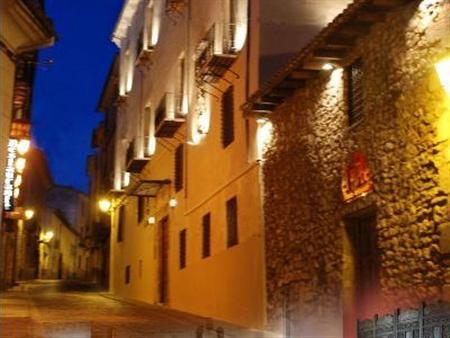 Convento Del Giraldo
