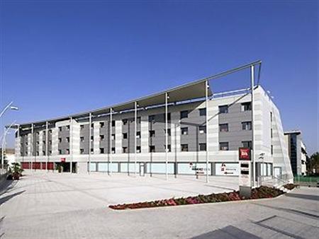 Ξενοδοχείο Ibis Madrid Alcobendas