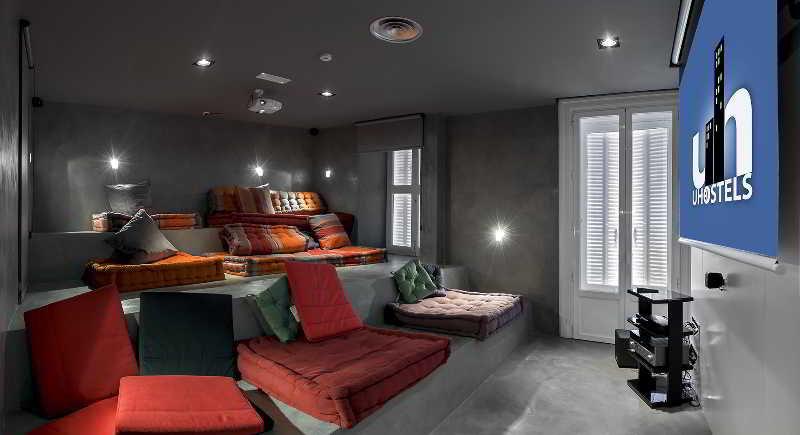 Ξενοδοχείο U Hostels By Safestay