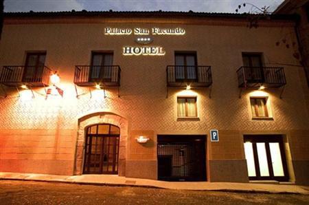 Domus Selecta Palacio San Facundo