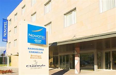 Novotel Barcelona Cornella