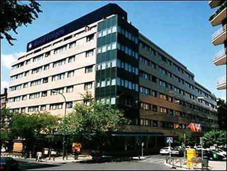 Ξενοδοχείο Melia Serrano Galgos