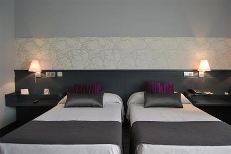 Ξενοδοχείο Hostal Torrejon