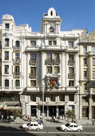 Ξενοδοχείο H10 Villa De La Reina