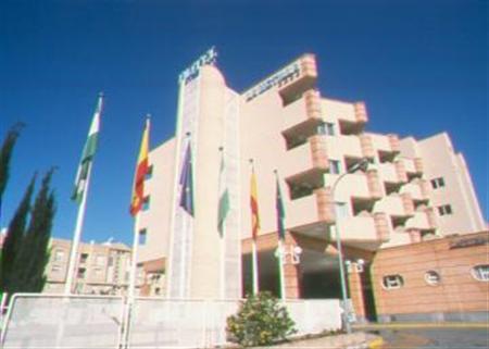 Ξενοδοχείο Trh La Motilla