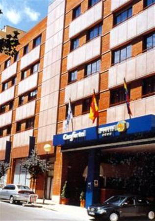 Hotel Ilunion Suites