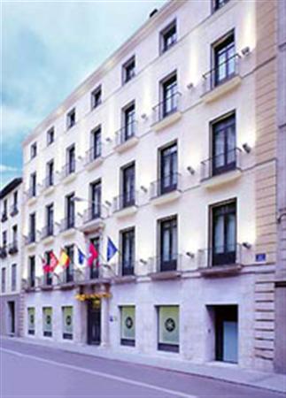 Ξενοδοχείο Catalonia Puerta Del Sol