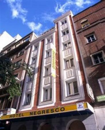 Ξενοδοχείο Aquaria Negresco