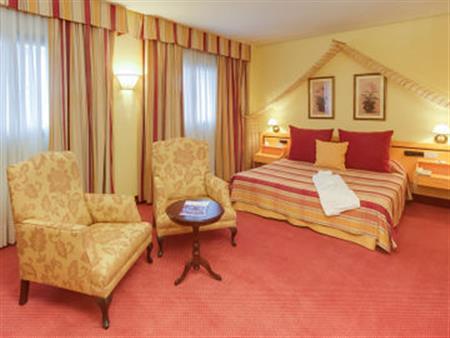 Ξενοδοχείο Aida