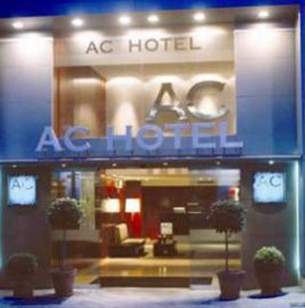 Ξενοδοχείο Ac Avenida De America