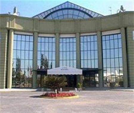 Ξενοδοχείο Trh Alcora