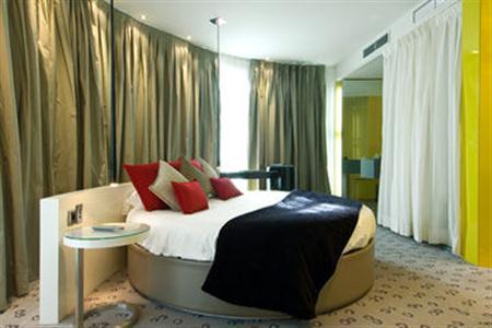 Ξενοδοχείο Vincci Capitol