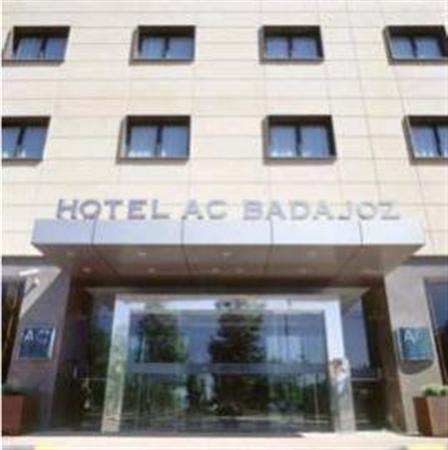 Ac Badajoz