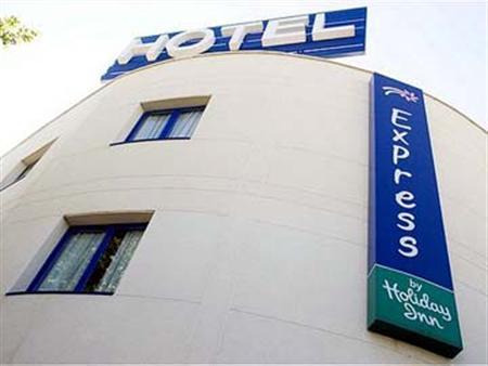 Holiday Inn Express S. Sebastian De Los Reyes