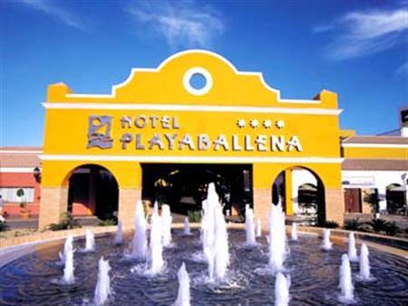 Playaballena