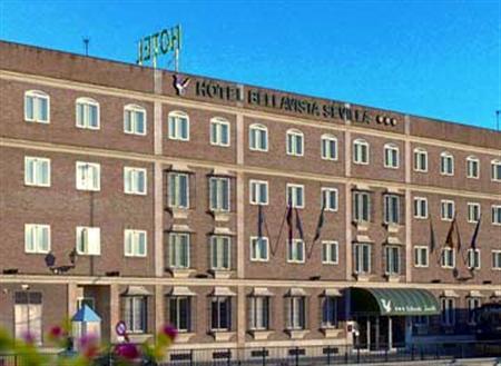 Ξενοδοχείο Bellavista
