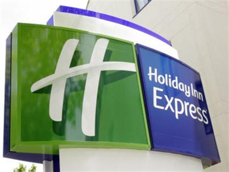 Holiday Inn Express Alcorcon