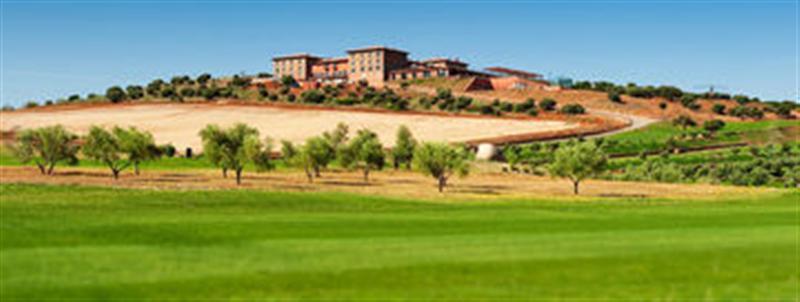 Salles La Caminera Golf & Spa Resort