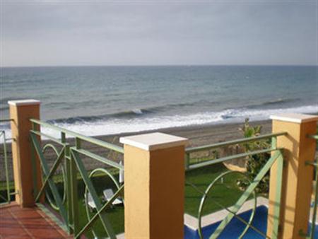 Axarquia Beach