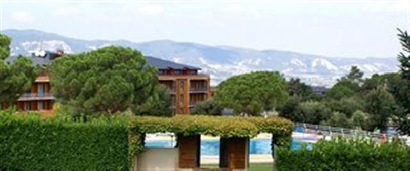 El Montanya Resort & Spa