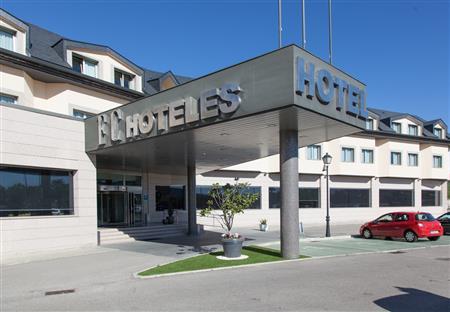 Fc Hotelux Villalba