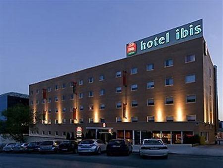 Ξενοδοχείο Ibis Valentin Beato