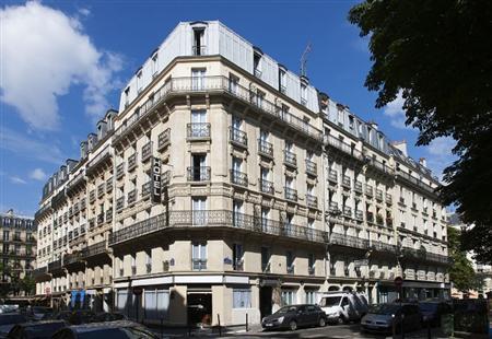 Hotel Gardette Park