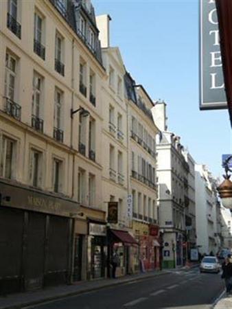 Ξενοδοχείο Louvre Richelieu