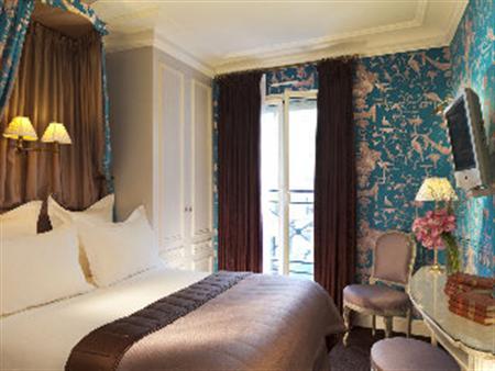 Ξενοδοχείο De Buci